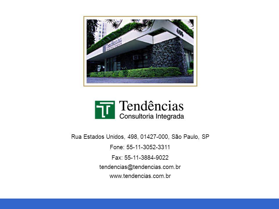 Rua Estados Unidos, 498, 01427-000, São Paulo, SP