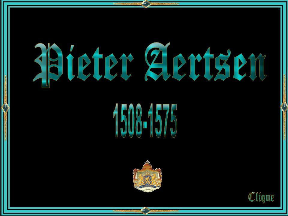 Pieter Aertsen 1508-1575 Clique