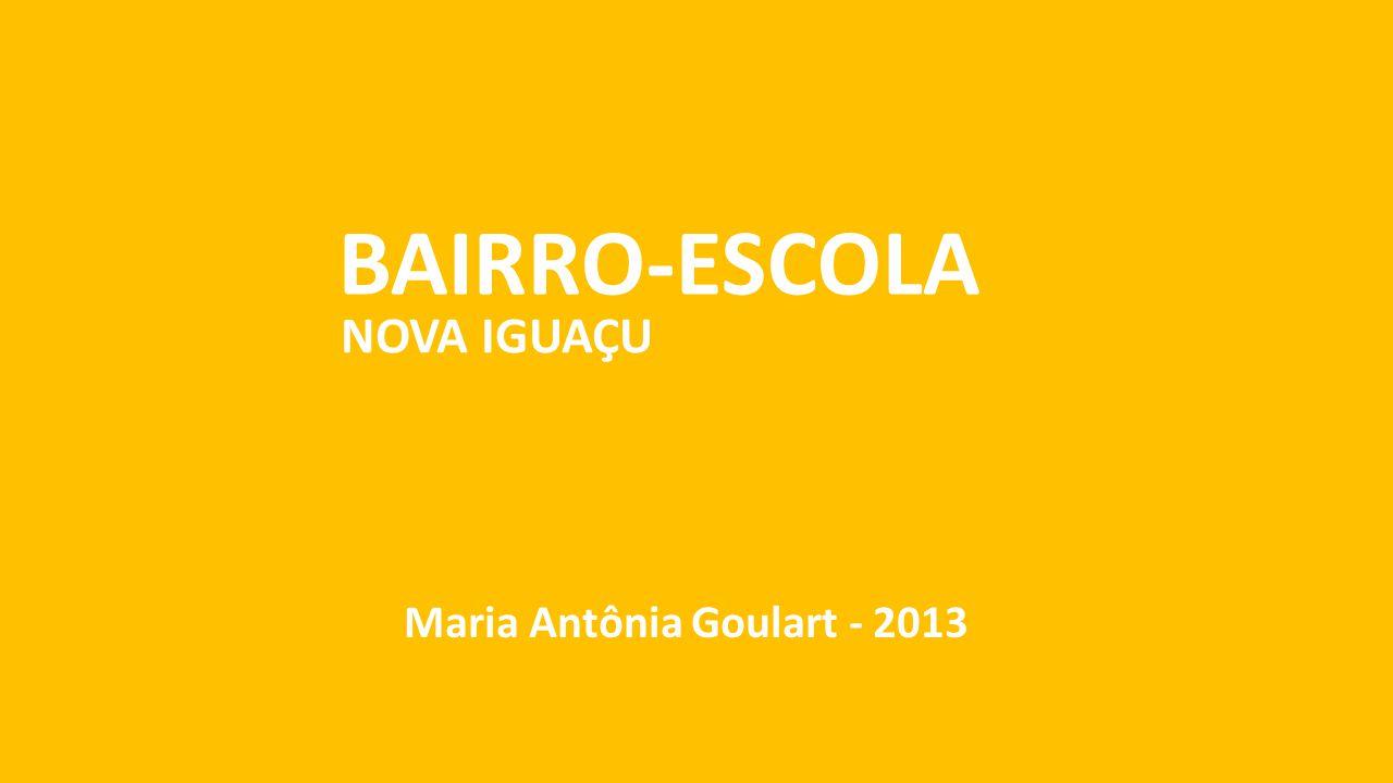 Maria Antônia Goulart - 2013