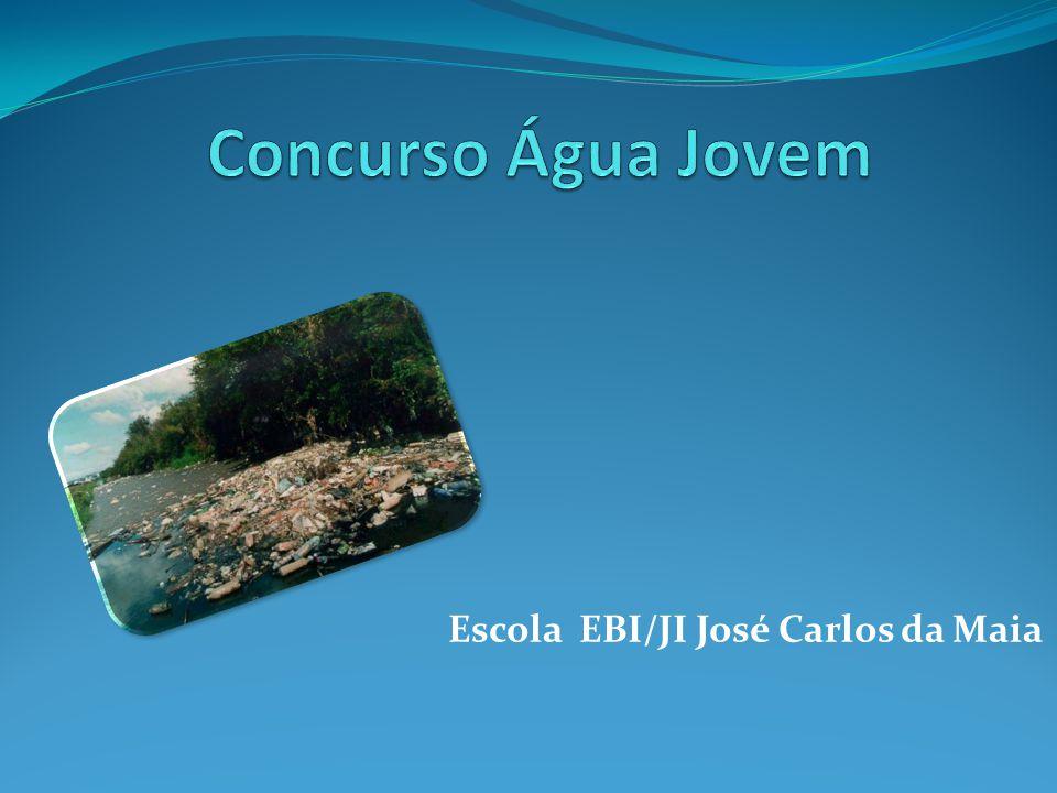 Escola EBI/JI José Carlos da Maia