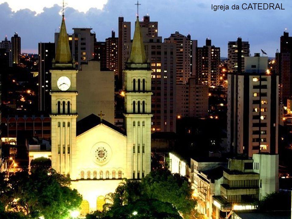 Igreja da CATEDRAL