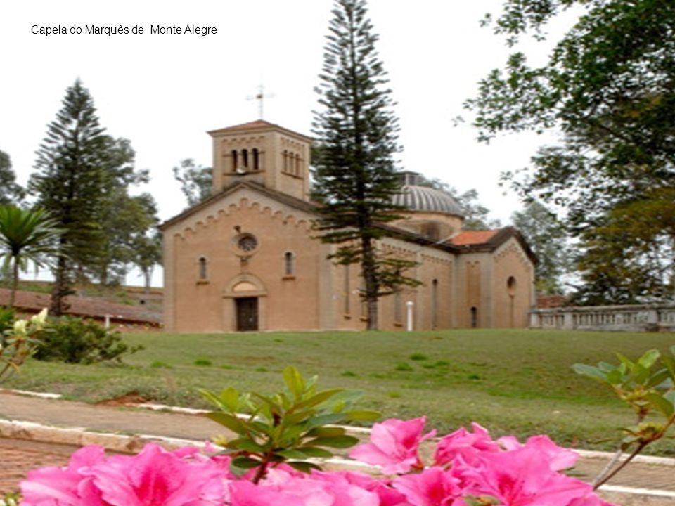 Capela do Marquês de Monte Alegre