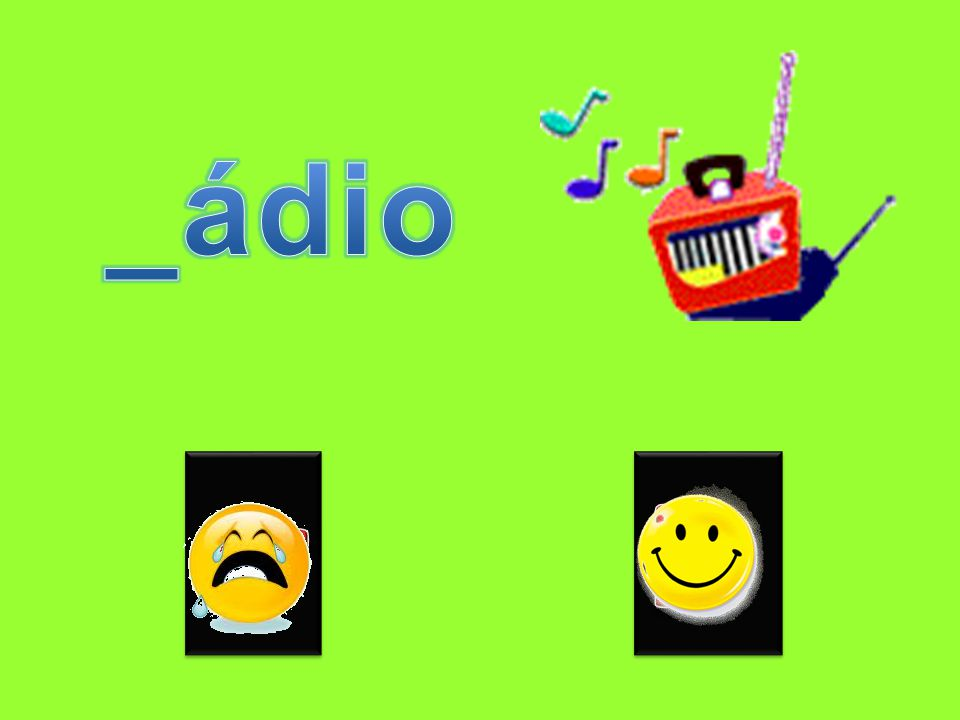 _ádio rr R