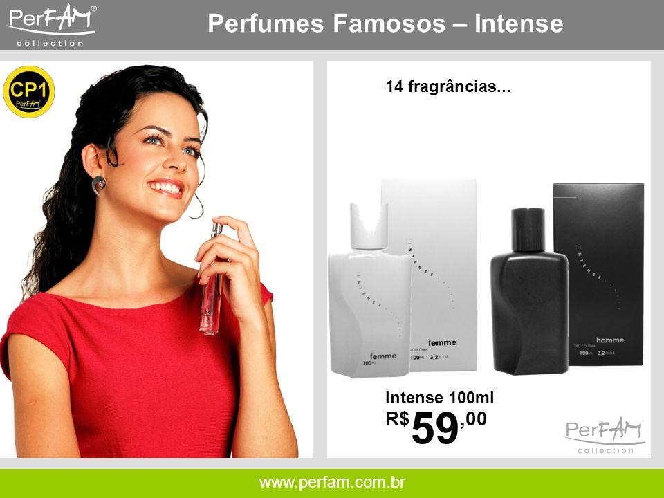 Perfumes Famosos – Intense