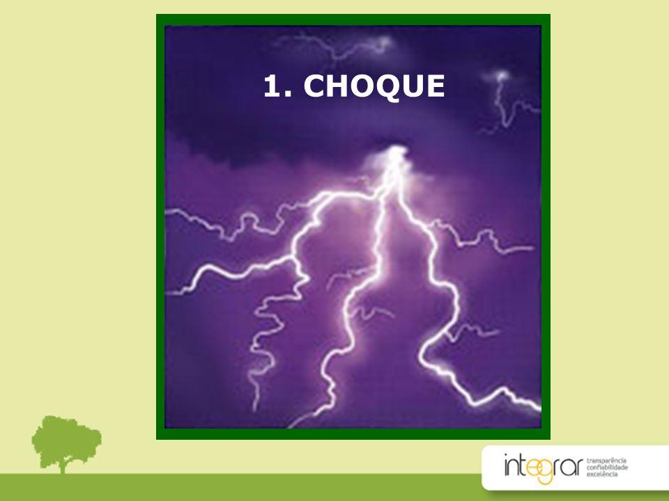 1. CHOQUE