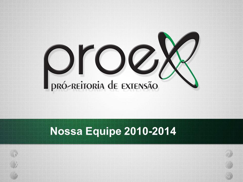 Nossa Equipe 2010-2014