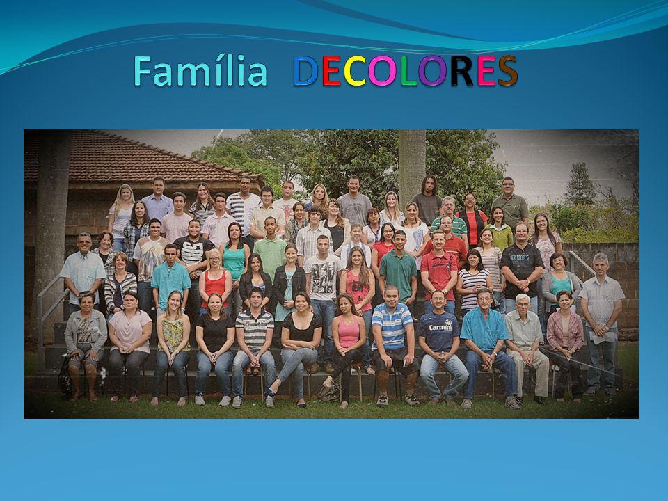 Família DECOLORES
