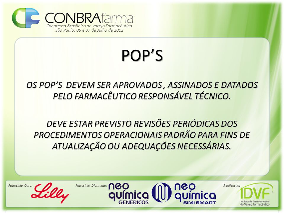 POP'S