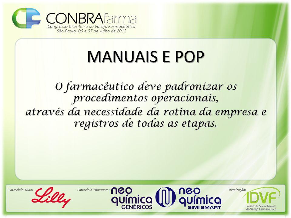 MANUAIS E POP