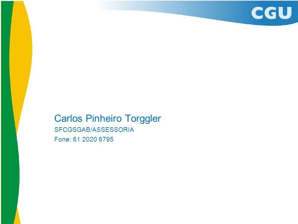 Carlos Pinheiro Torggler