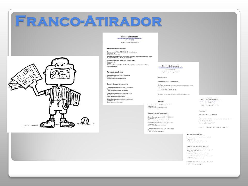 Franco-Atirador