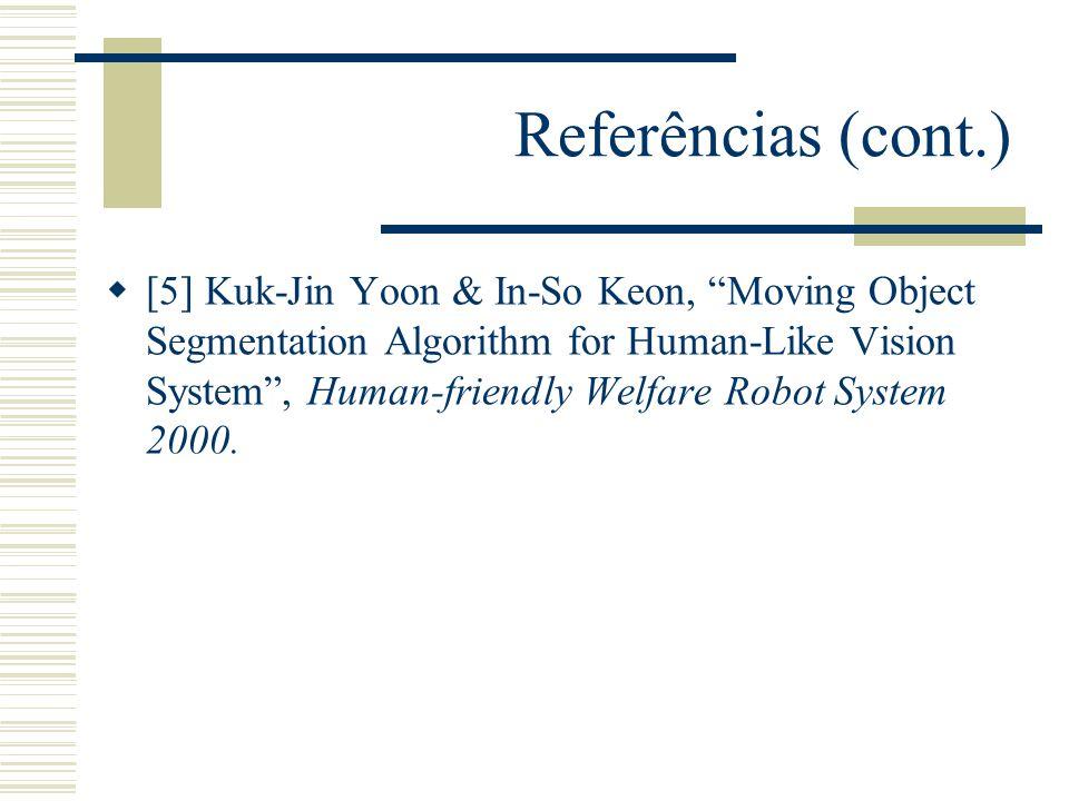 Referências (cont.)