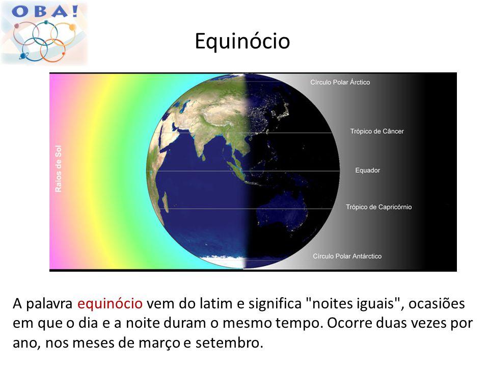 Equinócio