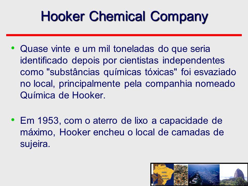 Hooker Chemical Company