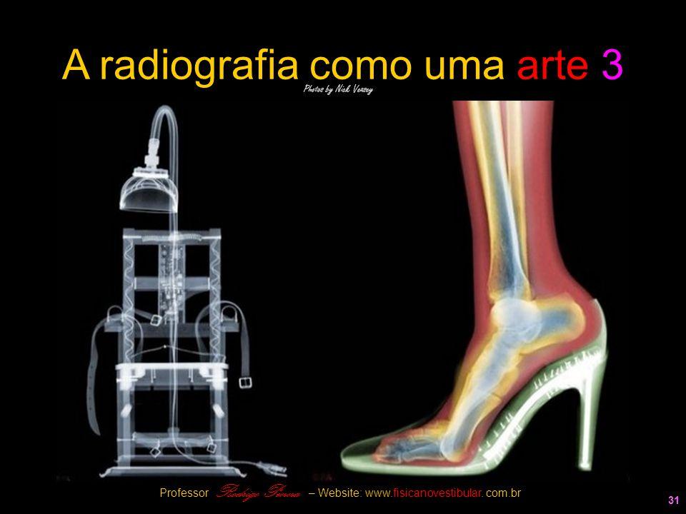 A radiografia como uma arte 3