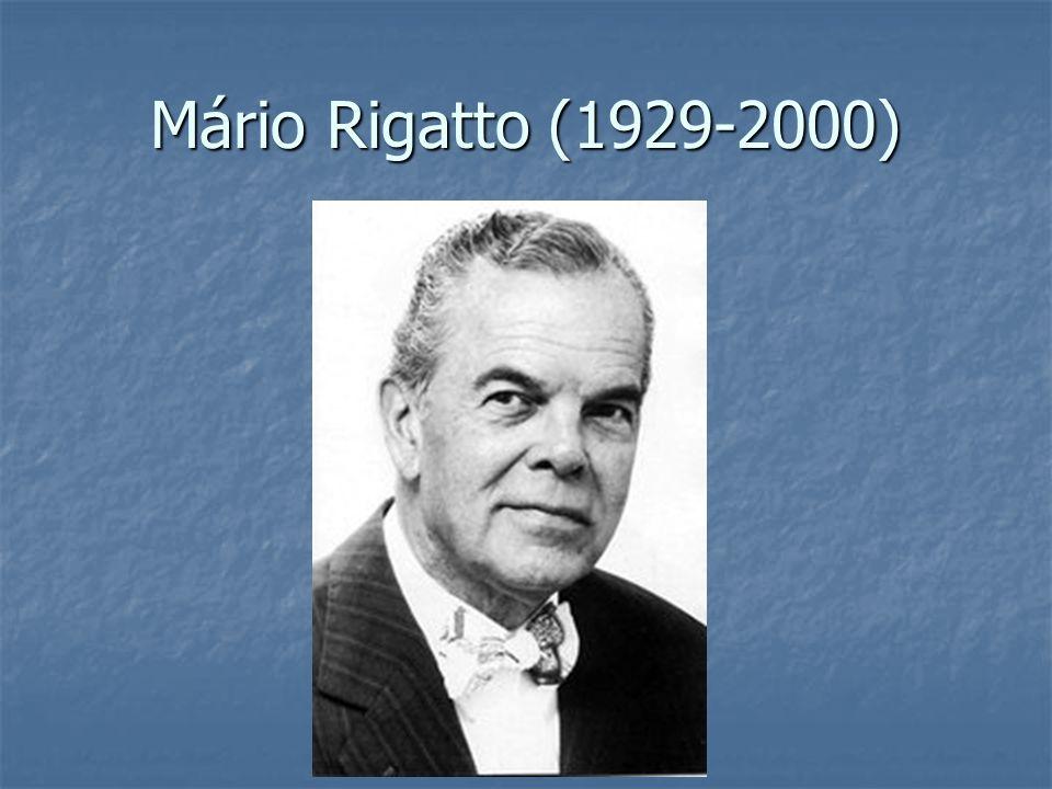 Mário Rigatto (1929-2000)