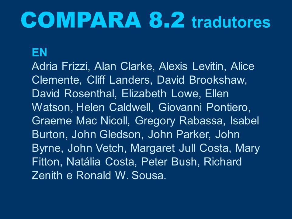 COMPARA 8.2 tradutores EN.