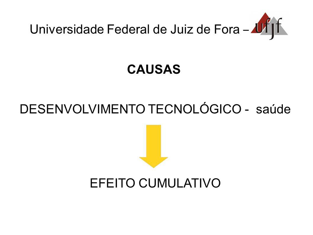 DESENVOLVIMENTO TECNOLÓGICO - saúde