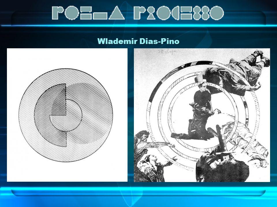 Wlademir Dias-Pino