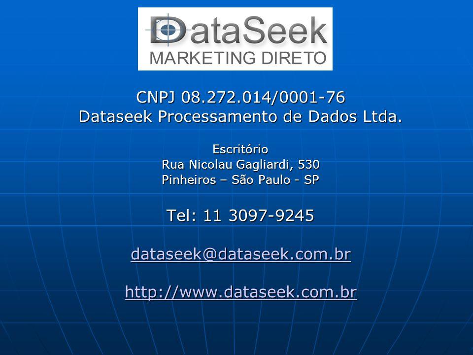 Dataseek Processamento de Dados Ltda.