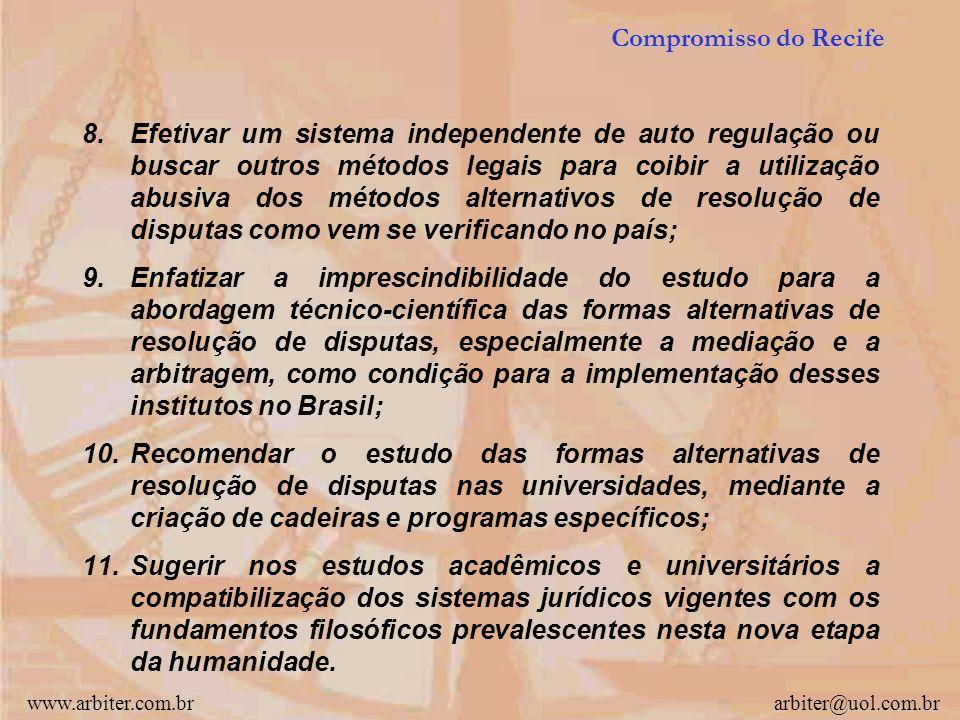 Compromisso do Recife