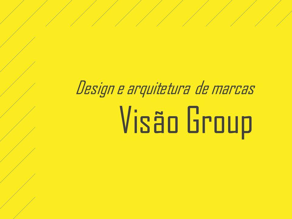 Design e arquitetura de marcas