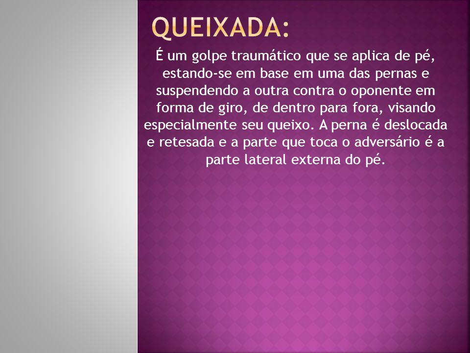 Queixada:
