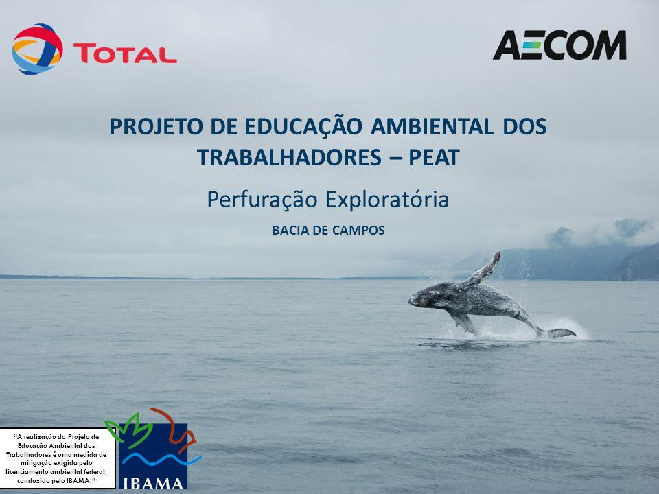 PROJETO DE EDUCAÇÃO AMBIENTAL DOS TRABALHADORES – PEAT