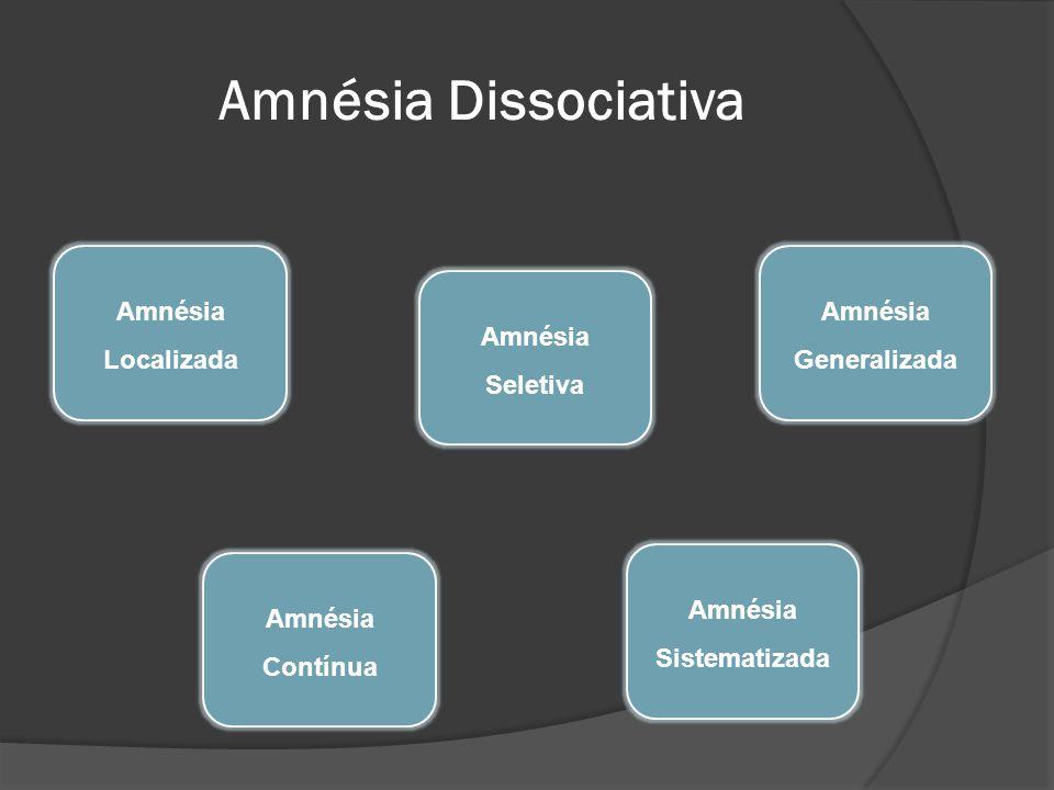 Amnésia Sistematizada