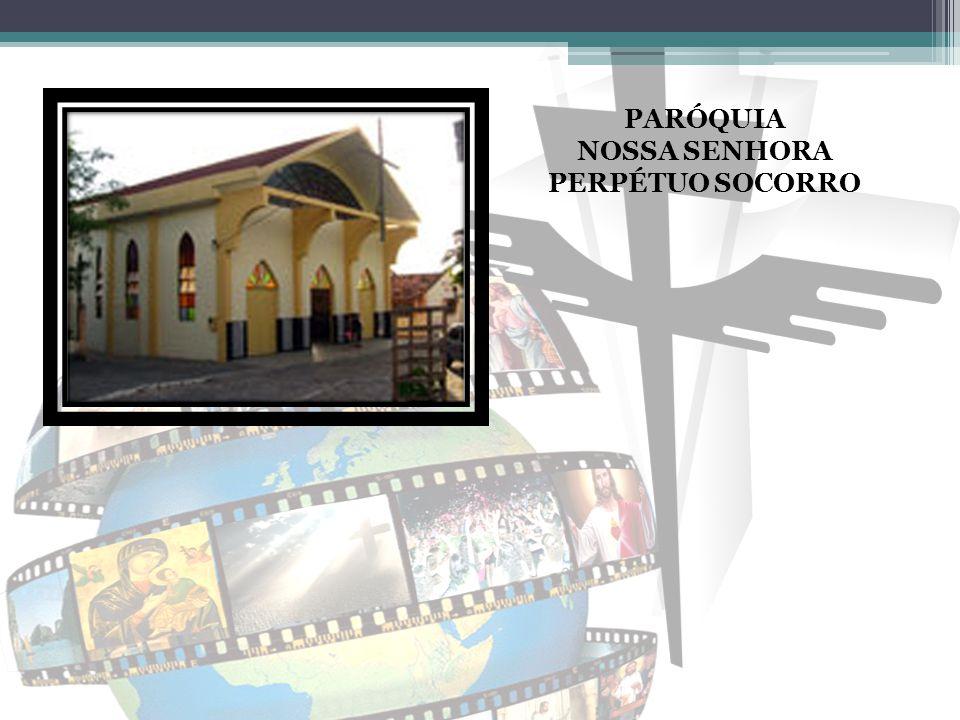 NOSSA SENHORA PERPÉTUO SOCORRO