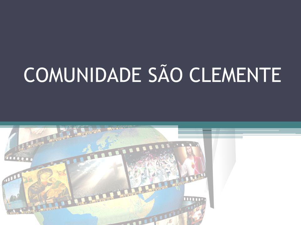COMUNIDADE SÃO CLEMENTE