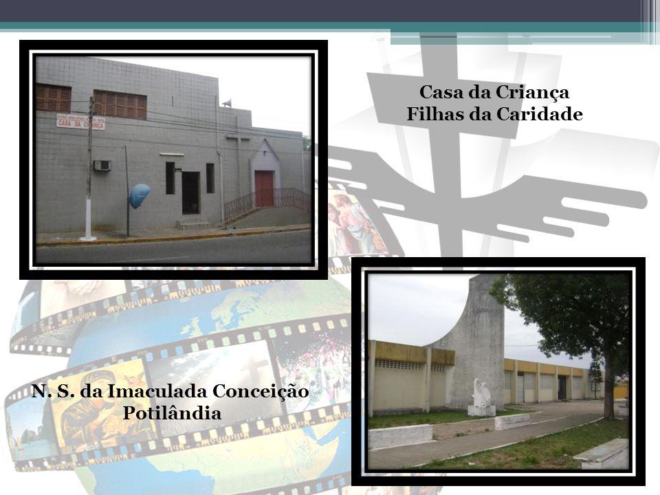 N. S. da Imaculada Conceição