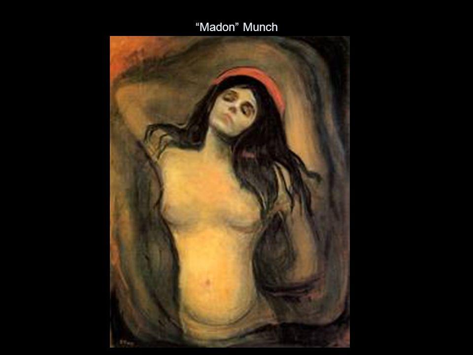 Madon Munch