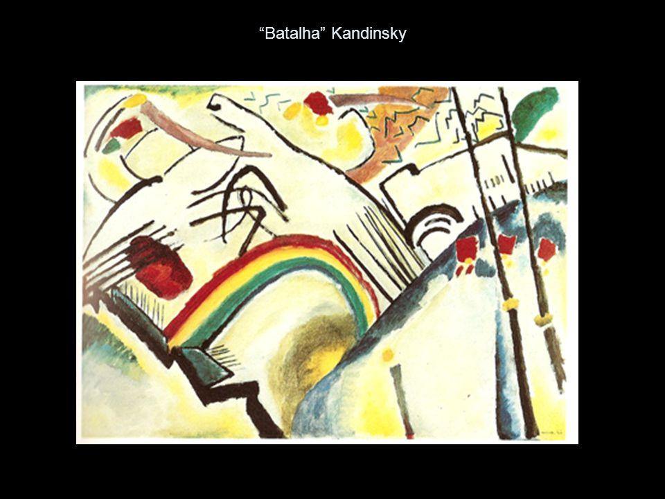 Batalha Kandinsky