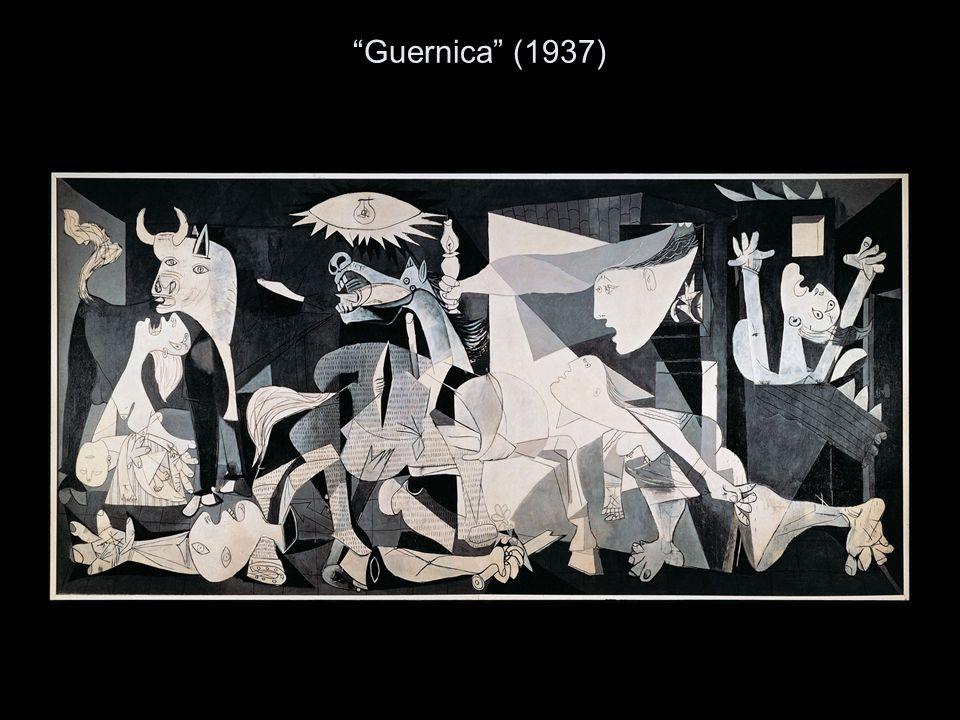 Guernica (1937)