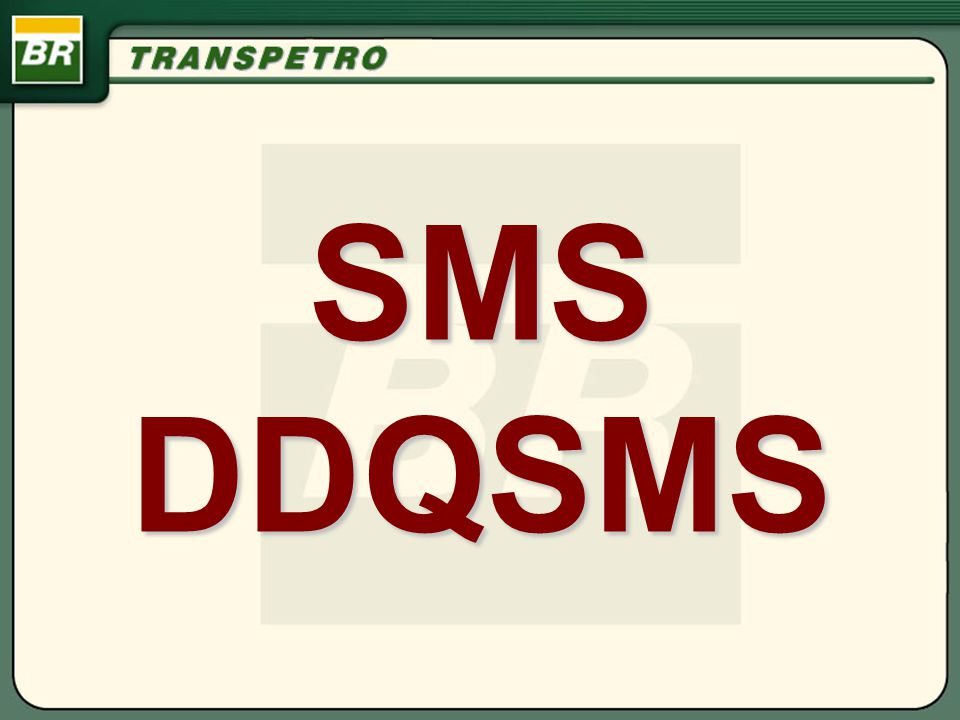 SMS DDQSMS