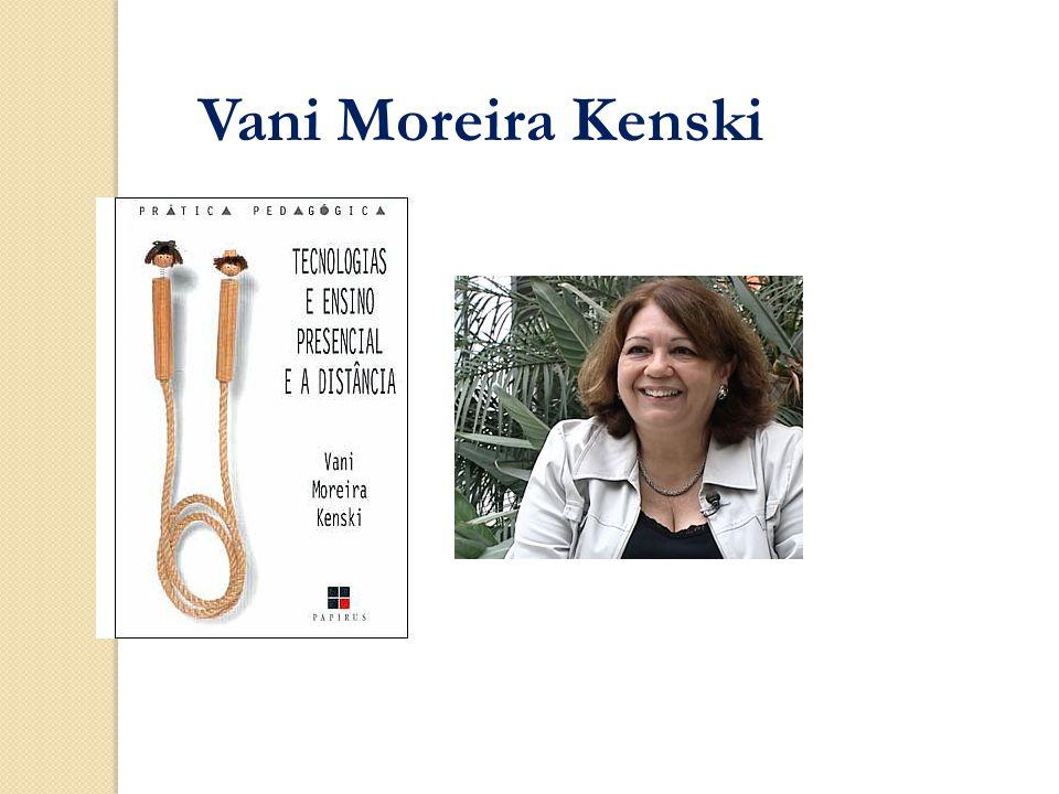 Vani Moreira Kenski