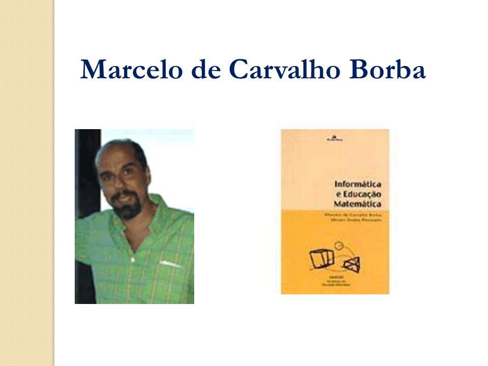 Marcelo de Carvalho Borba