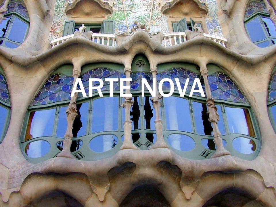 ARTE NOVA
