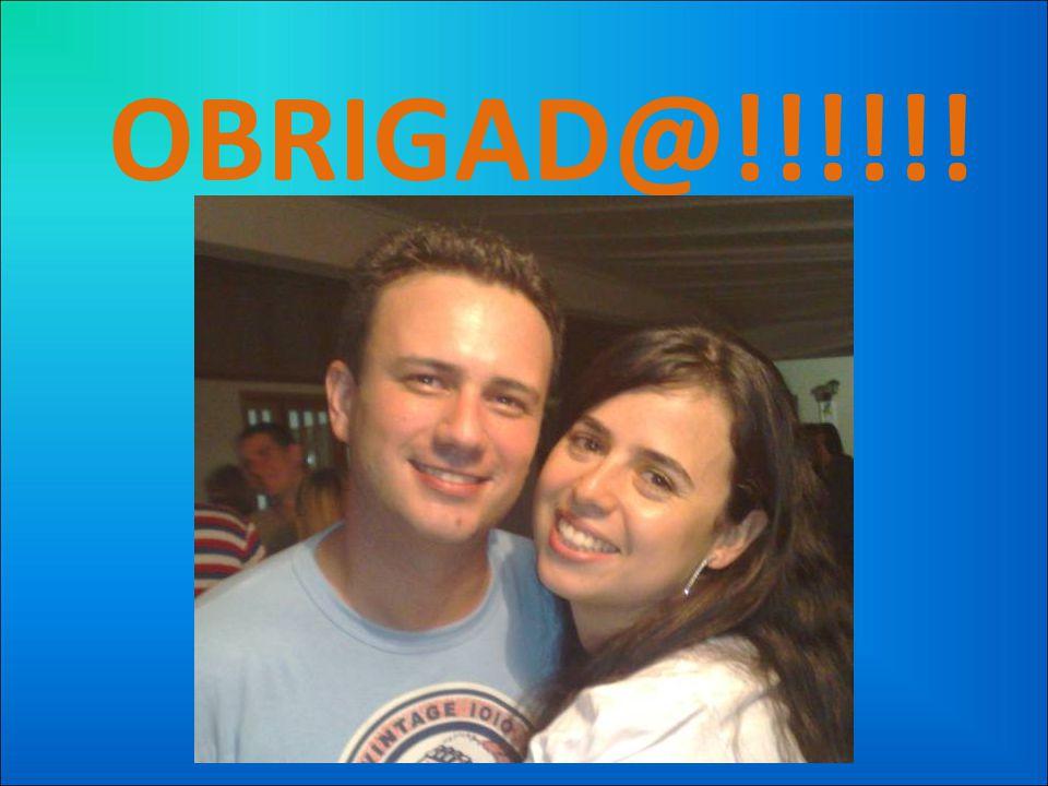 OBRIGAD@!!!!!!