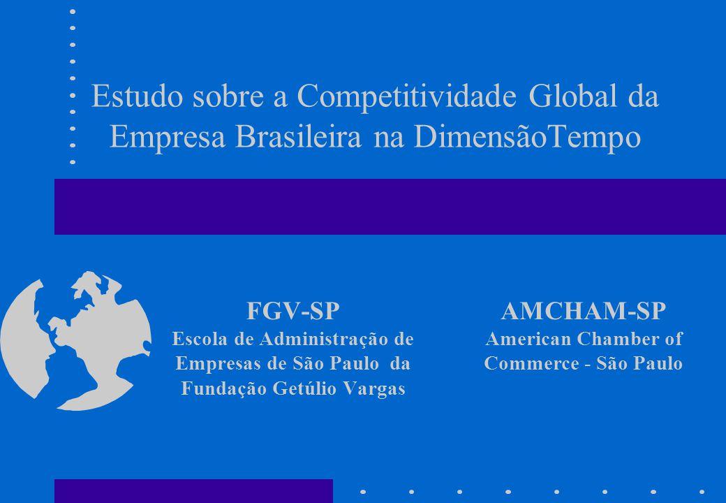 AMCHAM-SP American Chamber of Commerce - São Paulo