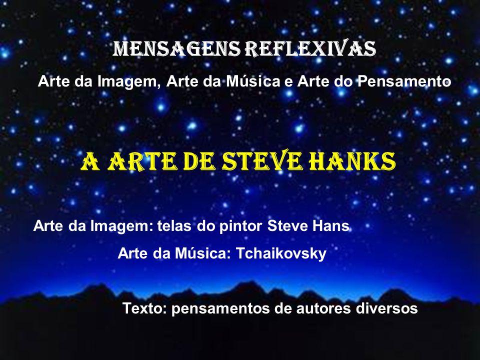 Arte da Imagem, Arte da Música e Arte do Pensamento