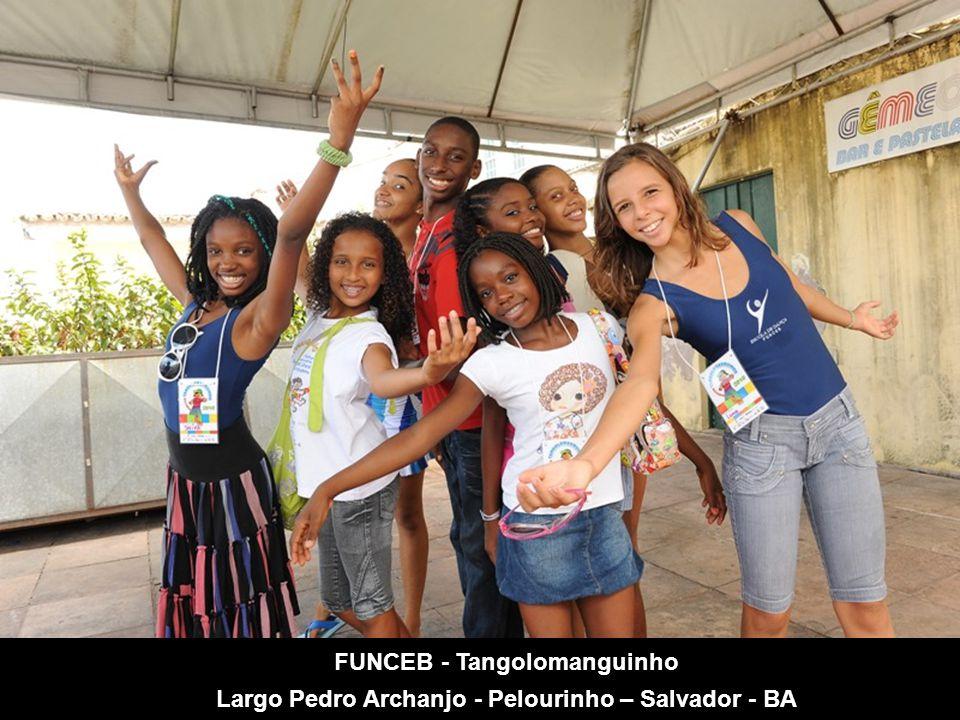 FUNCEB - Tangolomanguinho