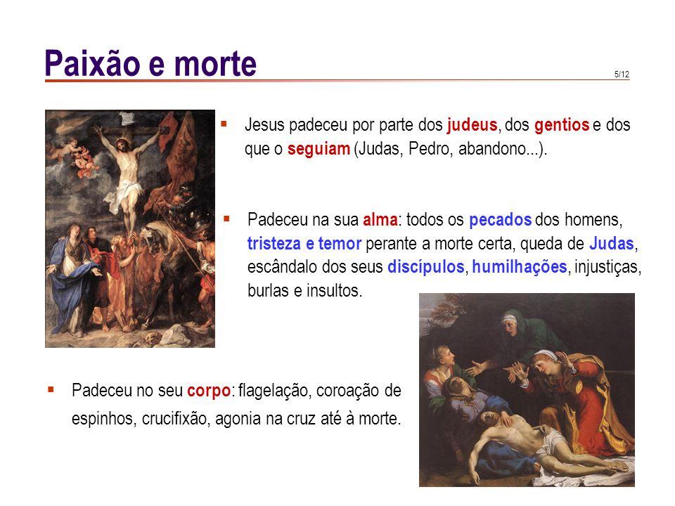Paixão e morte Mérito é o direito a um prémio ou retribuição por uma obra realizada. Em.