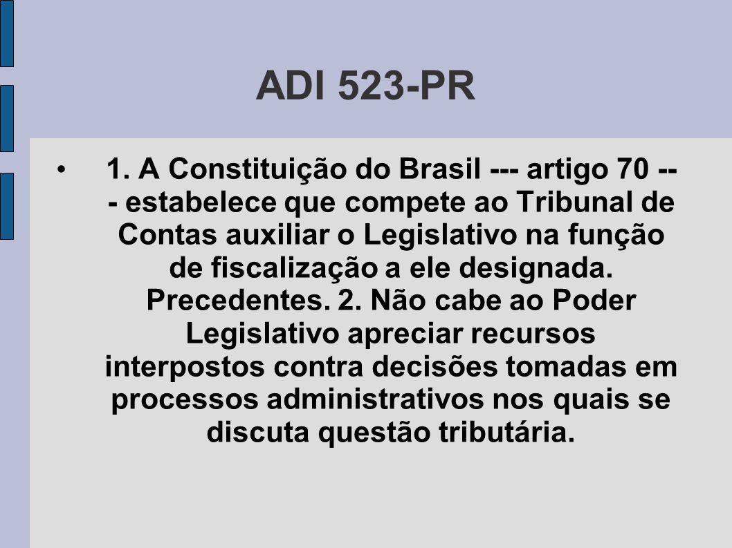 ADI 523-PR