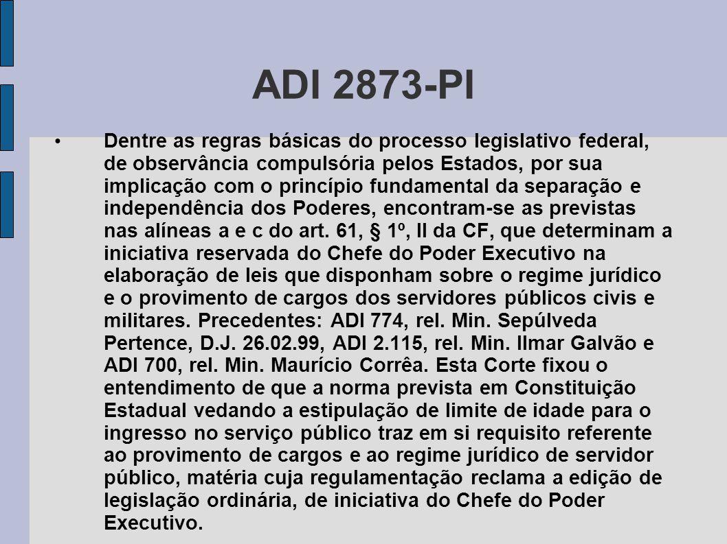 ADI 2873-PI