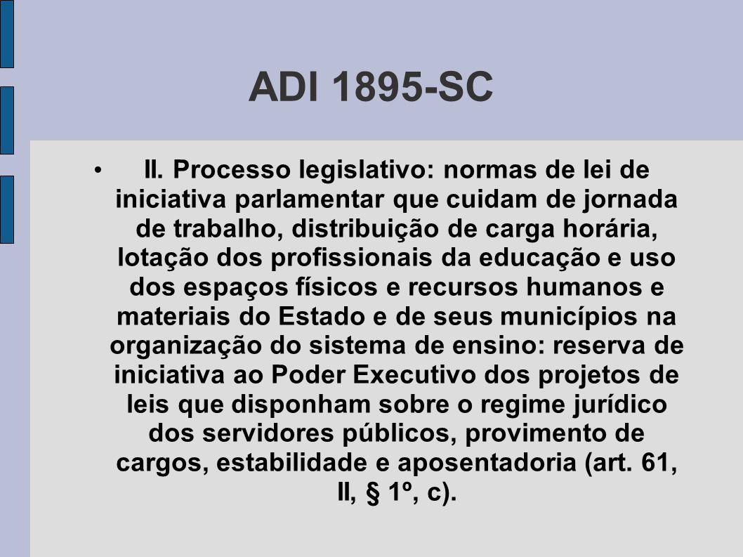 ADI 1895-SC