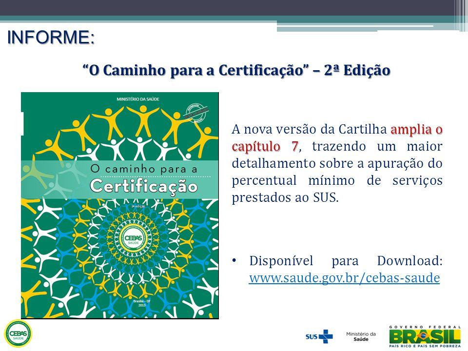 O Caminho para a Certificação – 2ª Edição