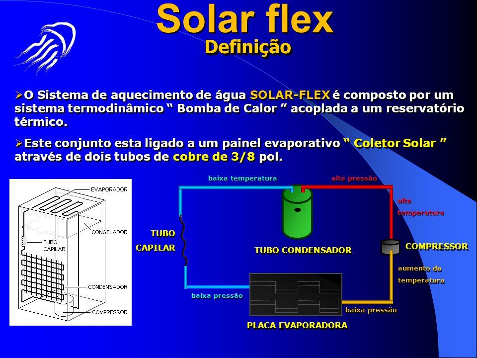Solar flex Definição.