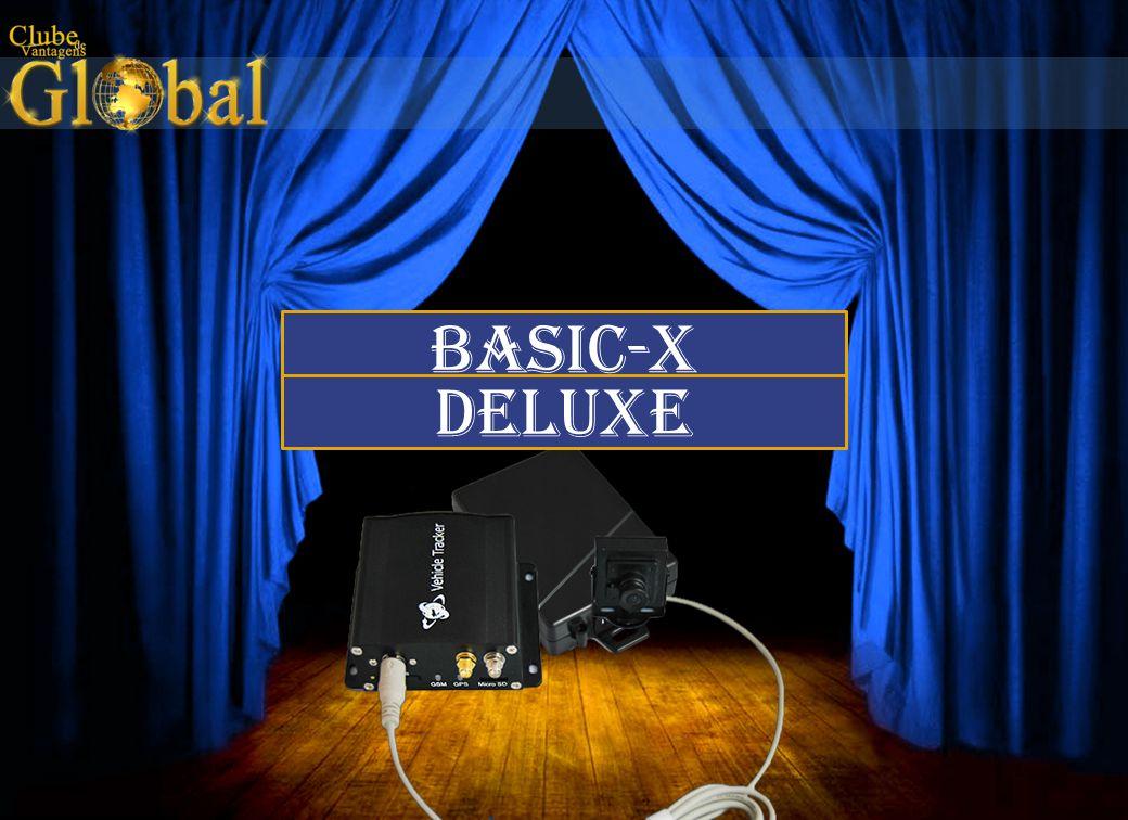 Basic-x Deluxe
